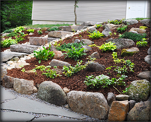 Petersen Landscaping and Design - Landscaping Gallery