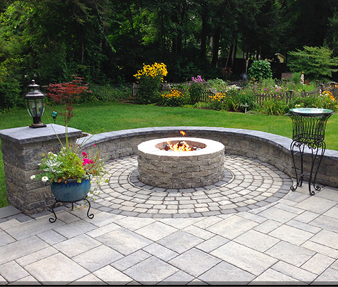 Petersen Landscaping and Design - Landscaping Services in Keene NH
